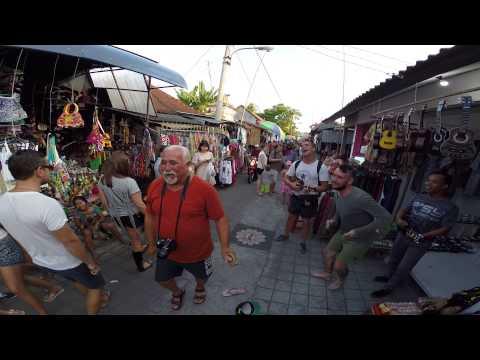 Feduk Ukulele На Рынке На Бали
