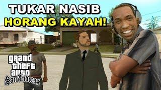 Lomba Tukar Nasib - GTA Lucu Indonesia Dyom