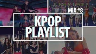 Download Lagu Kpop Playlist 2018 | Mix #8 [Party, Dance, Gym, Sport] Gratis STAFABAND