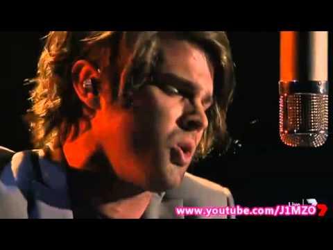 Dean - Week 9 - Live Show 9 - The X Factor Australia 2014 Top 5 (Song ...