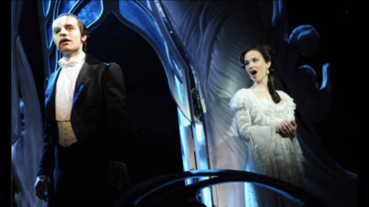 Love Never Dies Phantom Wallpaper Sky From Love Never Dies