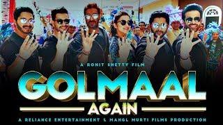 Golmal Again Full Movie download In HD[720]