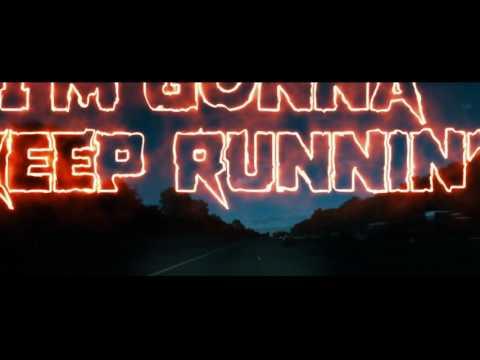 Airbourne - Breakin' Outta Hell (Lyric Video)
