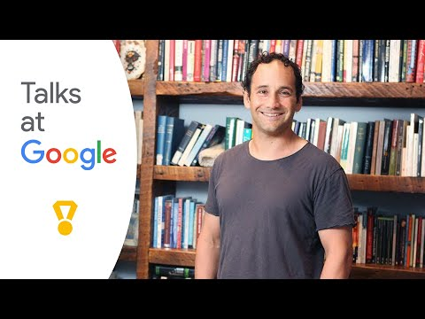 Authors@Google: Josh Waitzkin