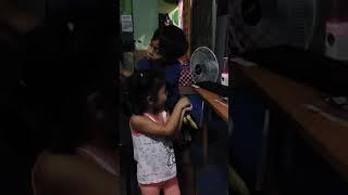 Baby shark challenge jacob and aaliyah