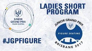 Молодежный Гран-При, Брисбен : Бразилия до 18