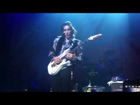 Steve Vai- Whispering A Prayer [teatro Caupolican] Chile 2013 video