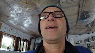 Barn Cleaning... (POV) Live Stream Feb 18 ,2018