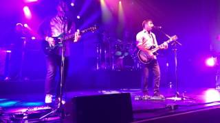 Pretty Lady Rebelution Live At The Observatory North Park