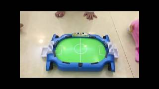 Tabletop Soccer Funny Game