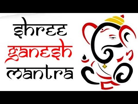 Shree Ganesh Mantra Shree Ganesh Mantra || Ganesh