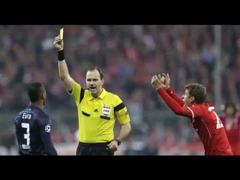 Süper Lig 33. Hafta Maçları Yönetecek Hakemler Belli Oldu