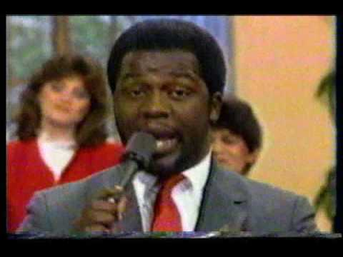 BeBe Winans - Im Saved PTL