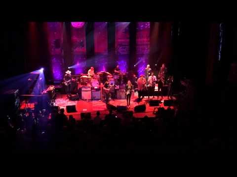 Tedeschi Trucks Band - 21 February 2015 - Washington, D.C. (encores)