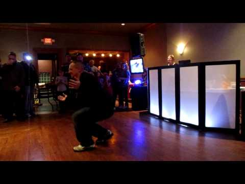 Man With The Skillz w/ Party Every Night DJ's