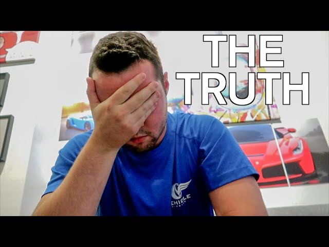 The TRUTH About My Actual Job (EXPOSED)
