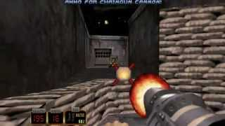 Duke Nukem 3D - EP4L7 - Going Postal