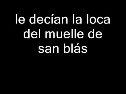 Mana - El Muelle De San Blas