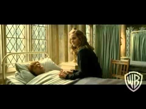 Harry Potter and the Halfblood Prince Ultimate Edition | David Yates with the Trio