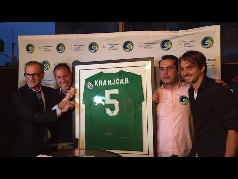 Niko Kranjcar Set To Take His Medical Tomorrow