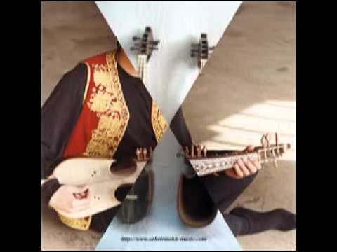 Nice Khan Afridi - Play Song (Tu Mujhe Qabool) On Rabab