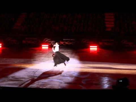 "Johnny Weir - ""Kings on Ice"", Sofia - 23.04.2016, Arena Armeec"