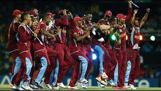 West Indies won by 4 wickets t20 world cup 2016