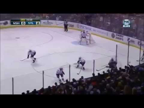 St. Louis Blues 2013 Highlights