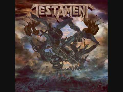Testament - For The Glory Of