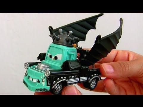Diecast Metal Cars Cars Toon Heavy Metal Mater