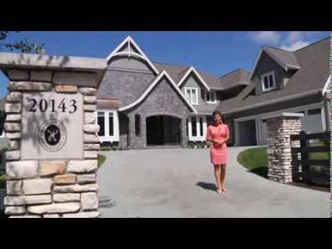 GRAND PRIZE HOME TOUR - BC Children's Lottery with Arran Henn (West Coast Homes)