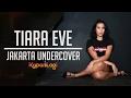 Cerita Tiara Eve Jadi PSK Di JAKARTA UNDERCOVER