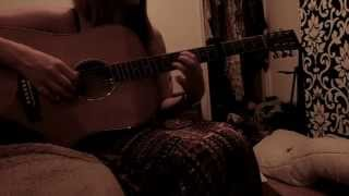 Daughter's 'Youth' | Cover | Hannah Thornicroft
