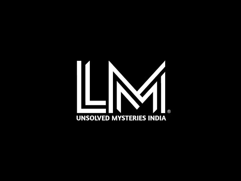 UNSOLVED MYSTERIES INDIA_ INTRO
