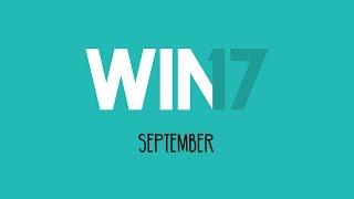WIN Compilation September 2017 (2017/09) | LwDn x WIHEL