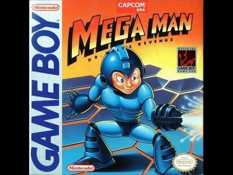 Mega Man: Dr. Wily's Revenge Video Walkthrough