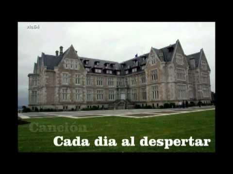 Cada dia al despertar - Bohemia - OTI 1984 España.- Versió...