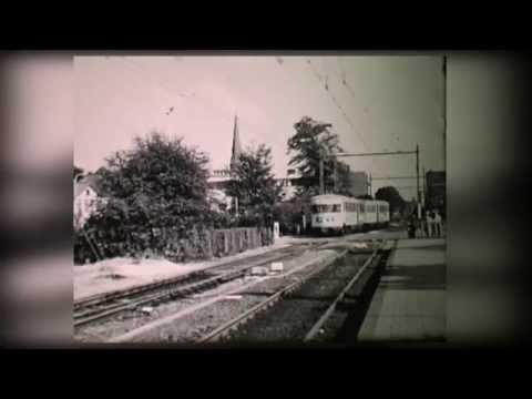 Geschiedenis spoorlijn Enschede-Gronau