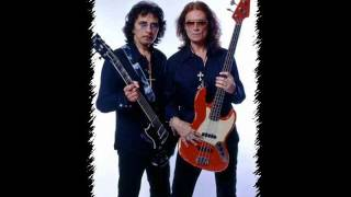 Watch Tony Iommi Dont Drag The River video