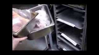 Food Safety Training Series: Cross Contamination Food Safety (English)