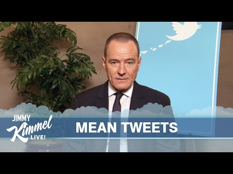 Celebrities Read Mean Tweets #3