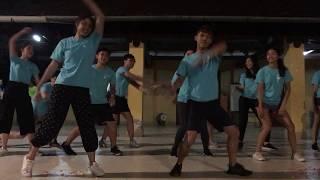 Singaporean Dance