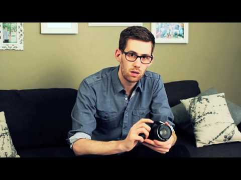 Canon 5D mkII 7D & T2i - DSLR camera reviews