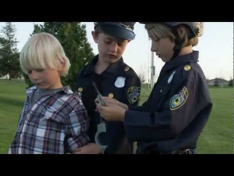 Sidewalk Cops 3 - Bloopers