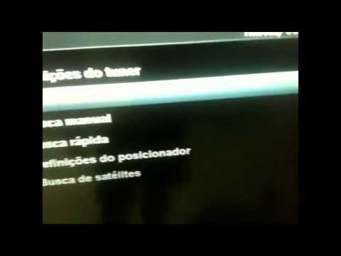 Azbox mini me funcionando iks no 70w by CLUBE DO DECO
