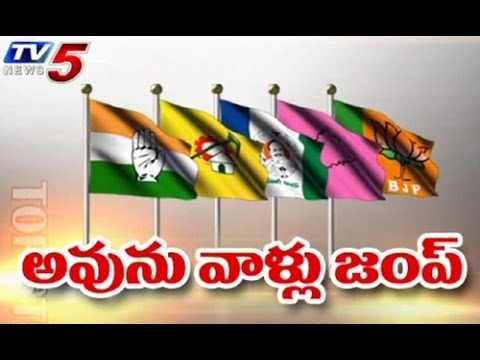 Concern in Political Parties with General Elections   Top Story Part 2