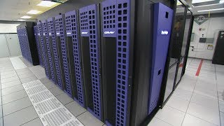 High Performance Computing at Sandia Labs