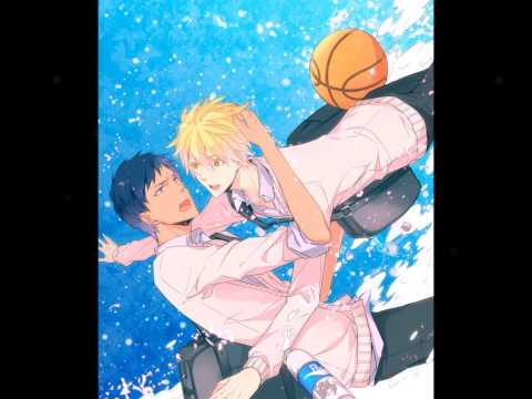 Kuroko no Basket / MOVIE CONTAINS YAOI [ORIGINAL ]