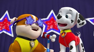 PAW Patrol – You Can Call on Me (Talent Show Song) (Brazilian Portuguese, 1st v.)