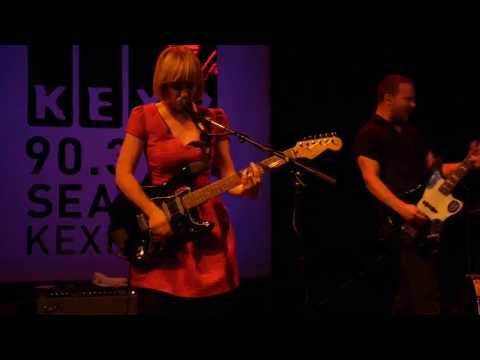 The Joy Formidable - Live @ KEXP, 2013